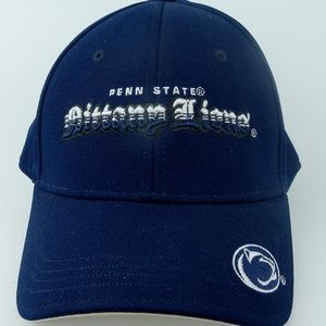 Signature Accessories - Penn State Nittany Lions Cap NCAA